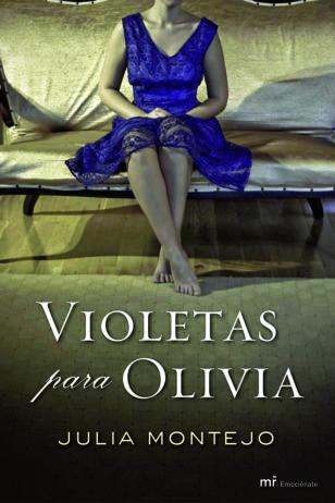 violetas para olivia